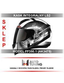 KASK LS2 FF350.1  ROCK...