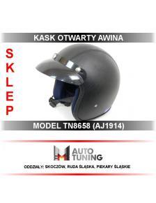 KASK AWINA TN8658 ORZESZEK...