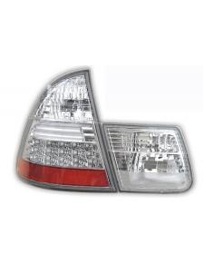 LAMPY TYLNE DIODOWE BMW E46 99-05 TOURING