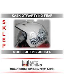 KASK NO_FEAR OTW. JET 202...