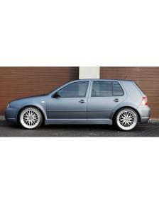 SPOILERY PROGOWE VW GOLF 4...