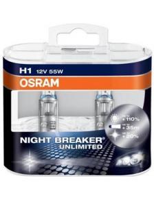 OSRAM NIGHT BREAKER...