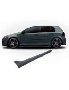 SPOILERY PROGOWE VW GOLF 5...