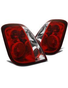 LAMPY TYLNE FIAT 500 07-...