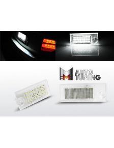AUDI A6 C5 97-04 SEDAN LED