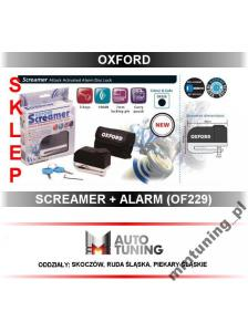 OXFORD SCREAMER OF229...