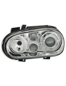 REFLEKTORY VW GOLF IV 98-02 R32-LOOK CHROM