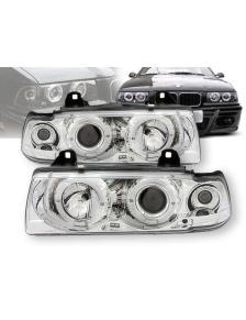 LAMPY ANGEL EYES BMW E36...