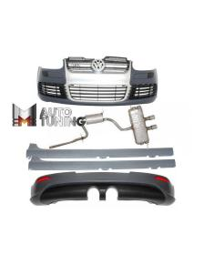 Body Kit Volkswagen Golf V...