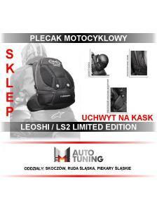 PLECAK MOTOCYKLOWY LEOSHI +...