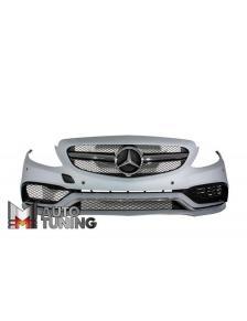 Zderzak Mercedes C-Class...