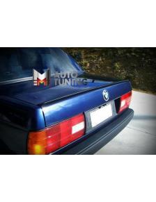 SPOILER NA KLAPĘ BMW E30...