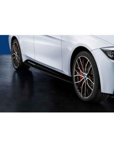 NAKŁADKA PROGU BMW F30/F31...